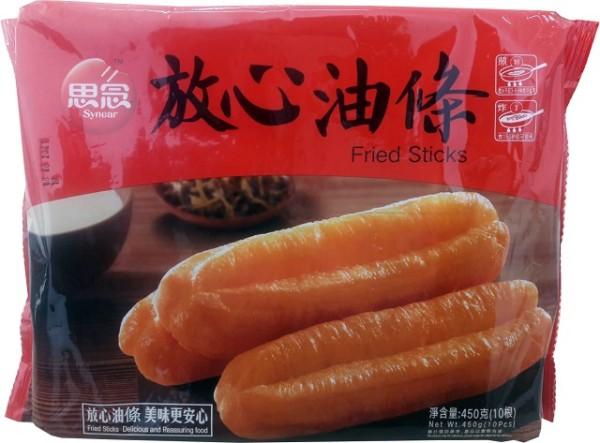 Fried Stick (cakwe) 450gr