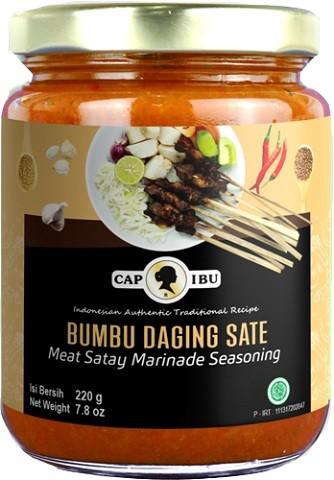 Bumbu Daging Sate 220gr