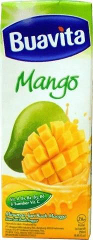 Jus Mangga 250ml