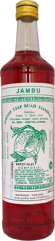 Sirop Jambu 630ml