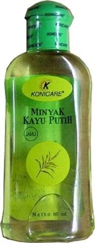 Minyak Kayu Putih 60ml