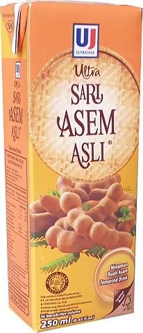 Sari Asem Asli 250ml
