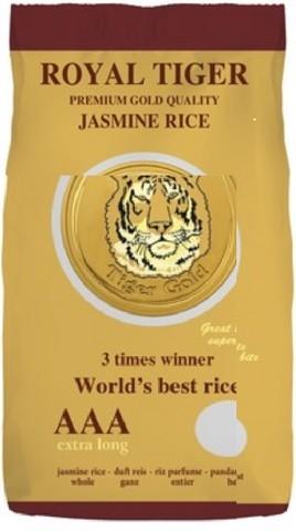 Beras Jasmin 1Kg