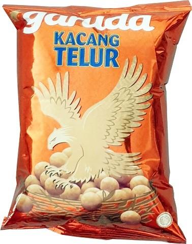 Kacang Telur 100gr