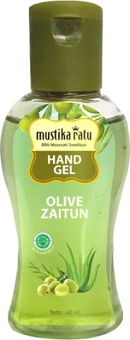 Olive Zaitun 60ml