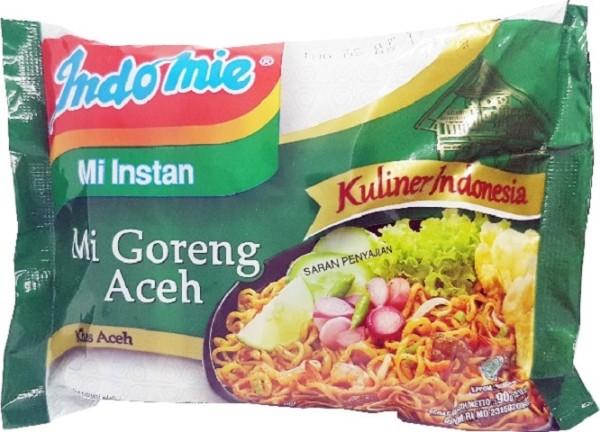 Mi Goreng Aceh 90gr