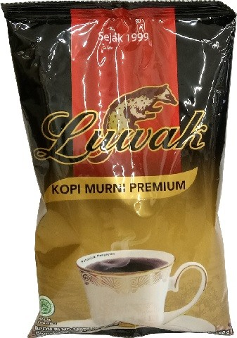 Kopi Murni Premium 165gr