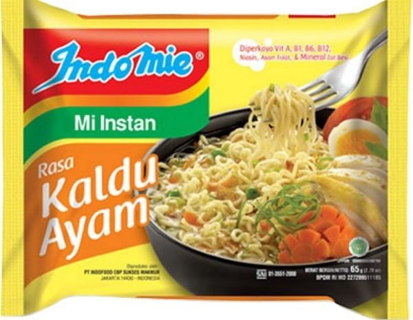 Mi Chicken Flavour 70gr