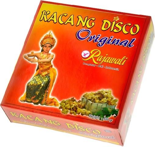 Kacang Disco Original 400gr