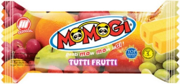 Momogi Tutti Frutti 8gr