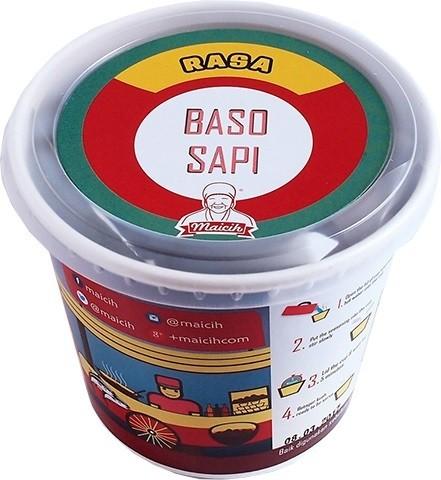 Batagor Kuah Baso Sapi 50gr