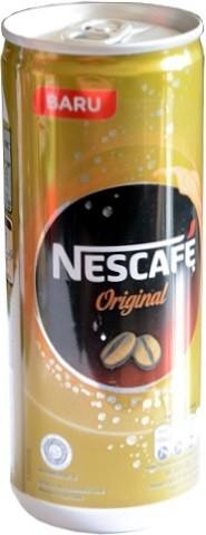 Nescafe Original 240ml