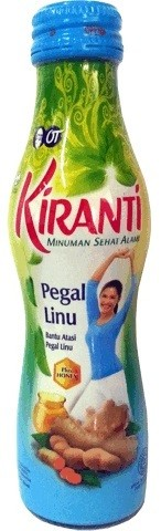 Kiranti Pegal Linu 150ml