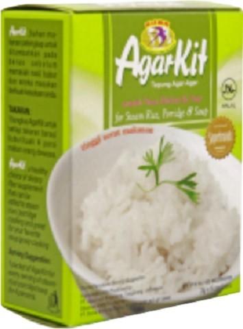 AgarKit (10x3gr) 30gr