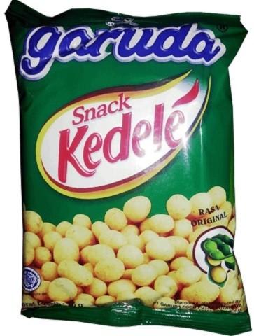Snack Kedele Garuda 75gr