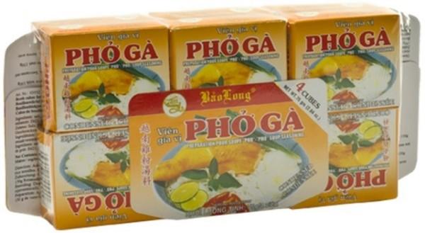 Kaldu Pho Ga (Ayam) 75gr