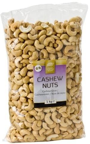 Cashew Nuts 1Kg