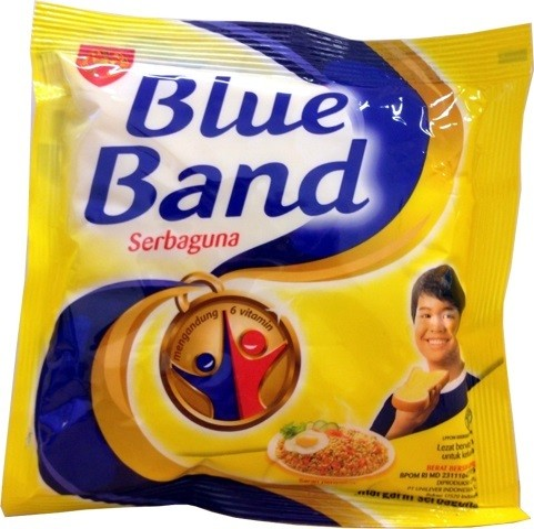 Blue Band Serbaguna 200gr