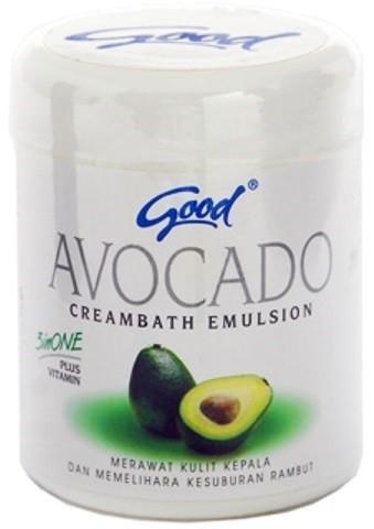 Creambath Emulsion Avocado 250gr