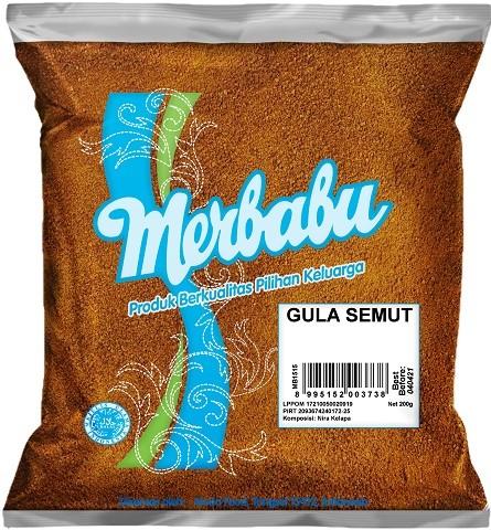 Gula Semut 200gr