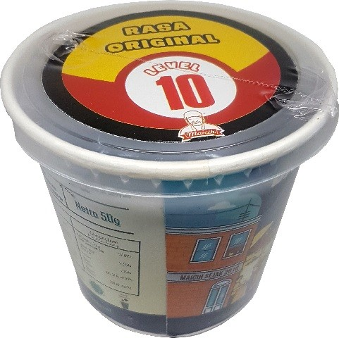 Batagor Kuah Original level 10 50gr