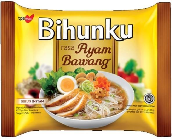 Bihun Rasa Ayam Bawang 55gr