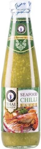 Saus cabai (untuk seafood) 300ml