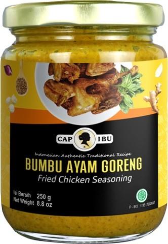 Bumbu Ayam Goreng 250gr