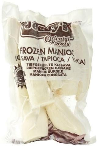 Cassava utuh 1Kg