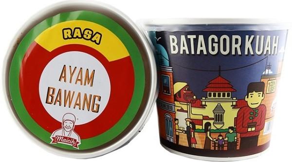 Batagor Kuah Ayam Bawang 50gr