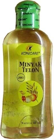 Minyak Telon 60ml