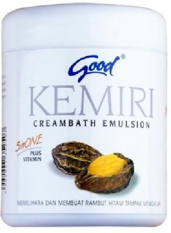 Creambath Emulsion Kemiri 250gr