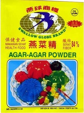 Agar-Agar Powder 7gr