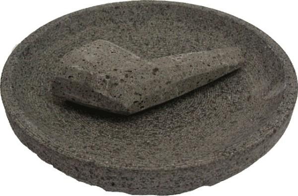 Cobek 25cm (incl. Muntu cobek) 1pcs