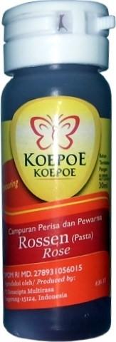 Aroma Pasta Roosen 30ml