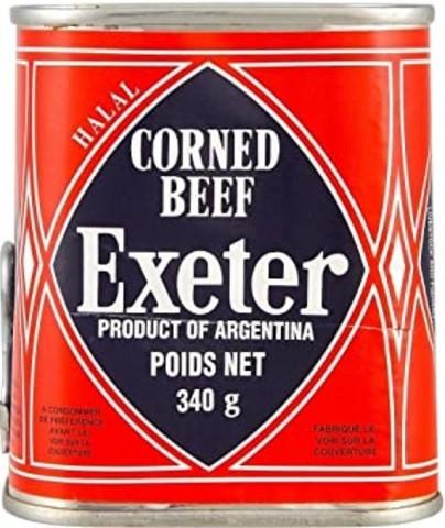 Corned Beef 340gr