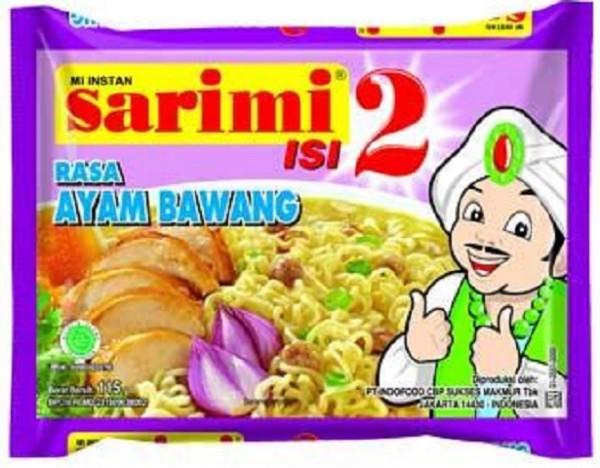 Mi Kuah Rasa Ayam Bawang isi 2 115gr