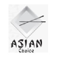 Asian Choice