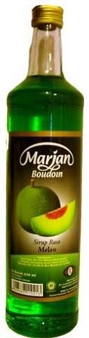 Sirup rasa Melon 460ml