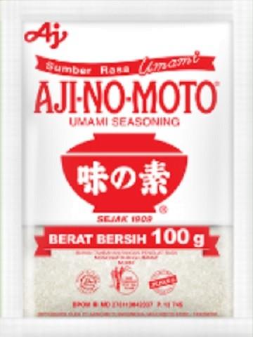 Mono Sodium Glutamate 100gr