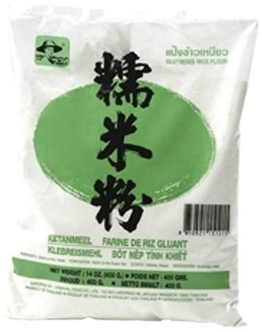 Tepung beras ketan 400gr