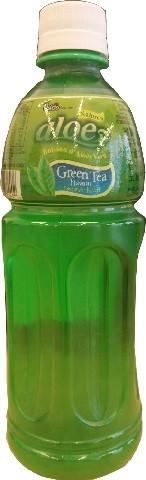Aloe Vera drink Sugar-free 500ml