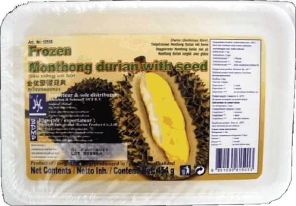 Durian 454gr
