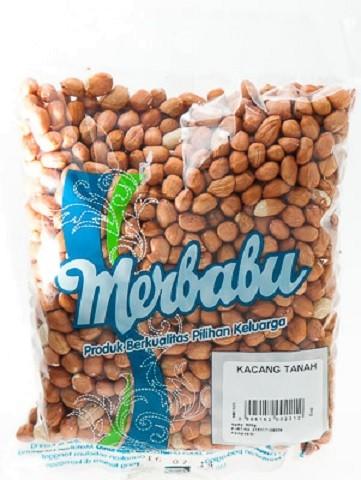 Kacang Tanah 1Kg