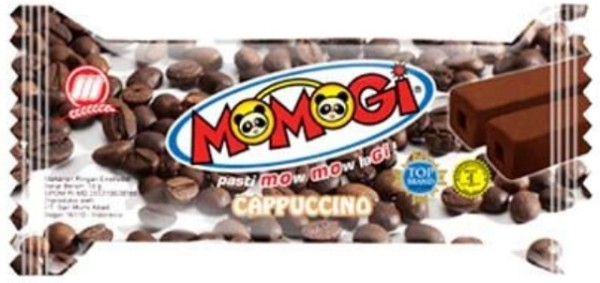Momogi Cappucino 8gr