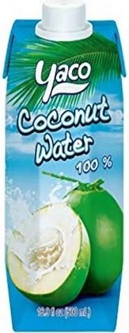 Air kelapa 500ml