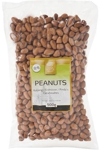 Kacang Tanah 500gr