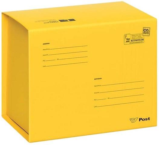 Paketbox L (Innenmaße: 315x287x244 mm) 1pcs