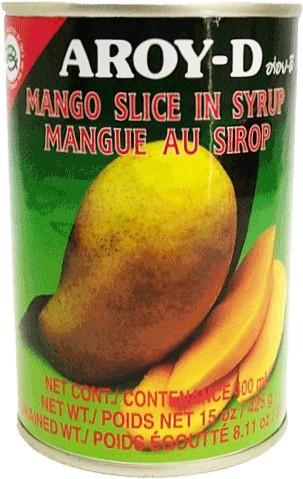 Buah Mangga (kaleng) 425gr
