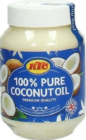 Minyak Kelapa 100% 500ml